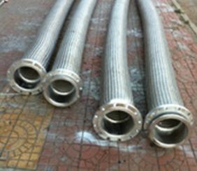 波纹管金属软管