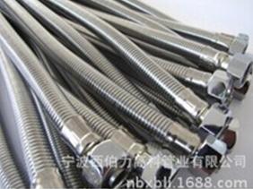 福建金属软管