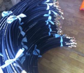 福建编织胶管