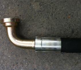 福建金属胶管